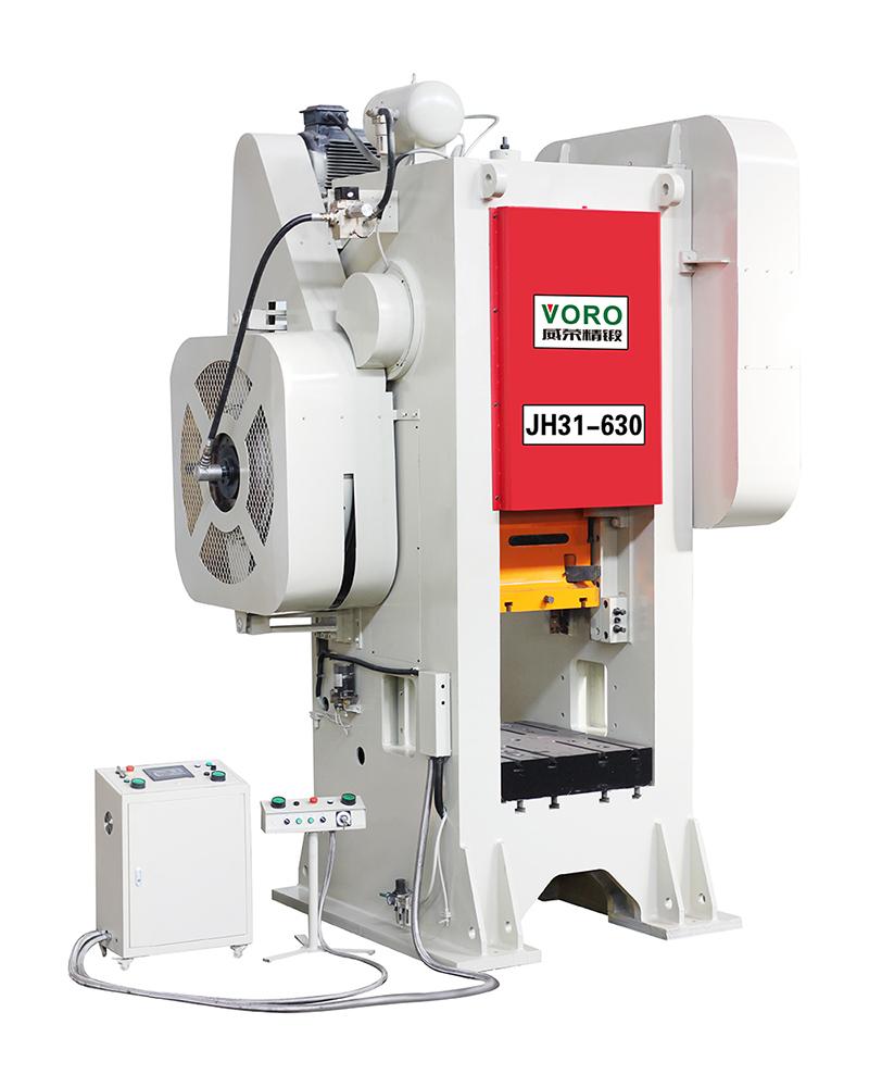 JH31闭式压力机